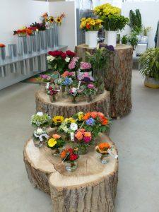 Floristik und Blumenschmuck im Blumenhaus Zeller, Ehingen